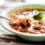 Cozy & Warming E Soups & Meals!