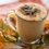Chocolate Chip Pumpkin Frisky ~ Full Size Frisky (Light S or FP)