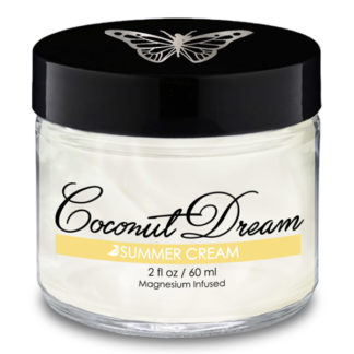 Image of Cream: Coconut Dream 2oz SKU# 804551756719 600x600 pixels