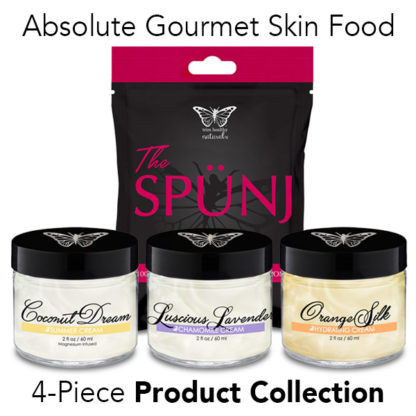 Image of THM Absolute Gourmet Skin FoodCollection 019962955327 600x600 pixels