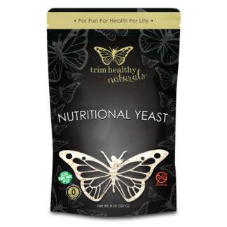Image of Nutritional Yeast 8oz SKU# 752830607668 600x600 pixels