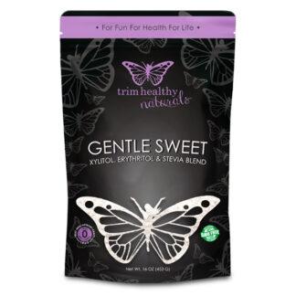 Image of THN Gentle Sweet 1lb SKU# 804551756580 600x600 pixels