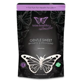Image of Xylitol Free Gentle Sweet 1lb SKU# 653341255815 600x600 pixels