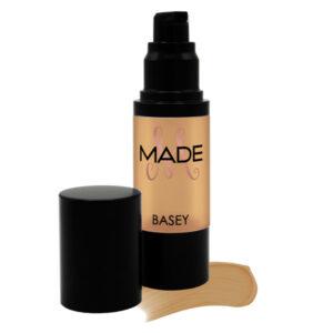 Image of MADE: Basey Liquid Foundation Island Babe SKU# 752830604568 600x600 pixels
