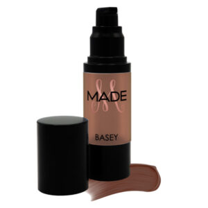 Image of MADE: Basey Liquid Foundation Sahara Beauty SKU# 752830604766 600x600 pixels