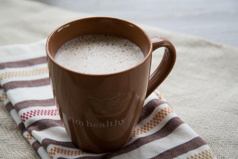 Basic Coffee Trimmy (FP)