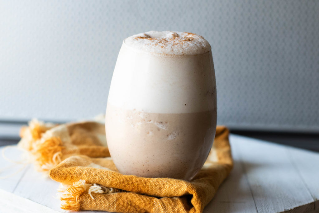 Vanilla Chai Spice Shake (FP or S)