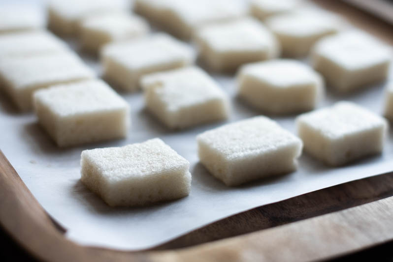 'Mazing Flavored Marshmallows (FP)